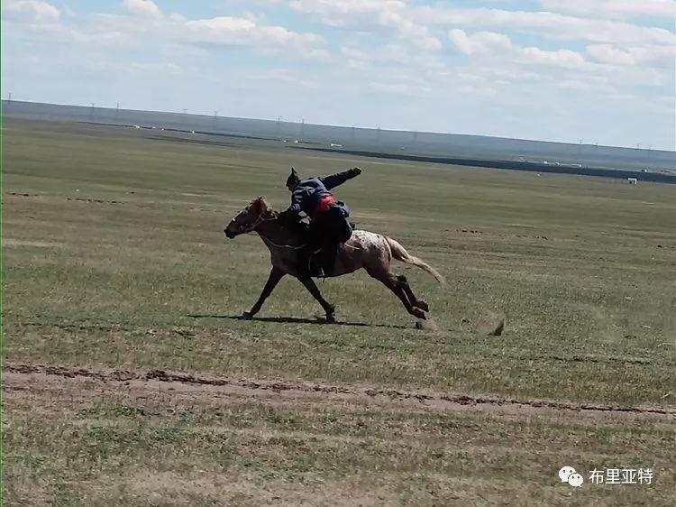 【蒙古影像】今夏的布里亚特传统婚礼拉开帷幕 第74张