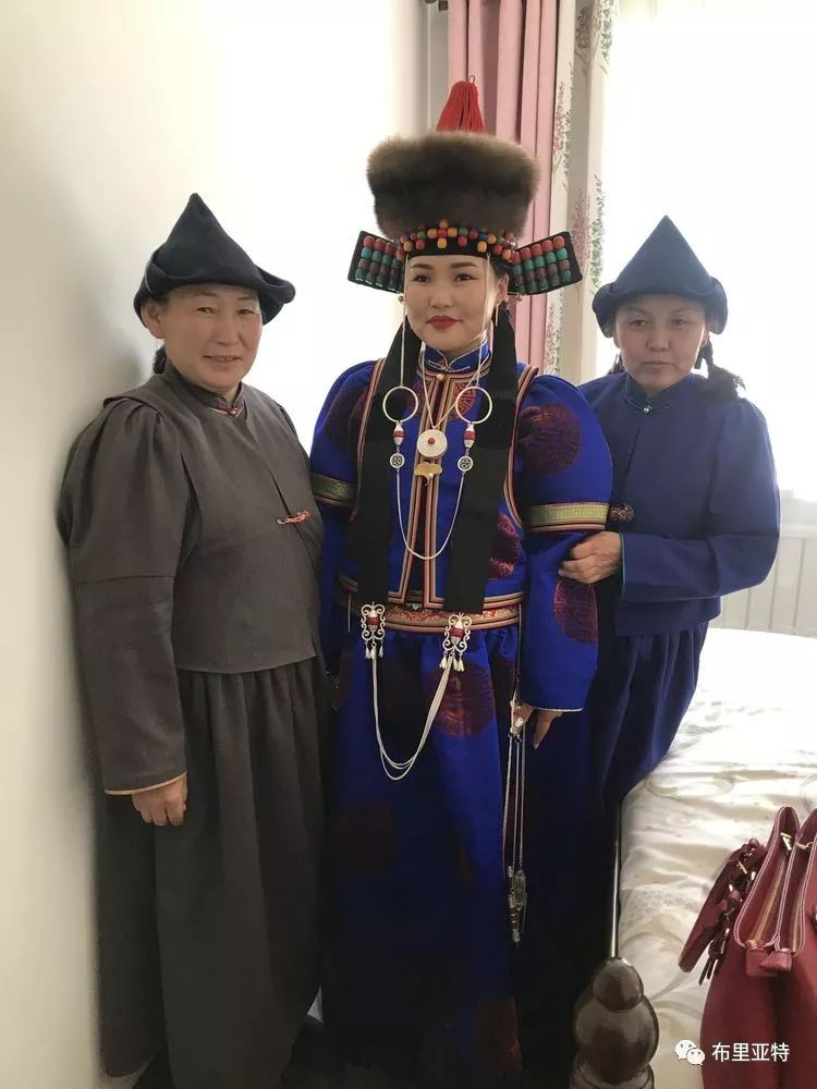 【蒙古影像】今夏的布里亚特传统婚礼拉开帷幕 第76张