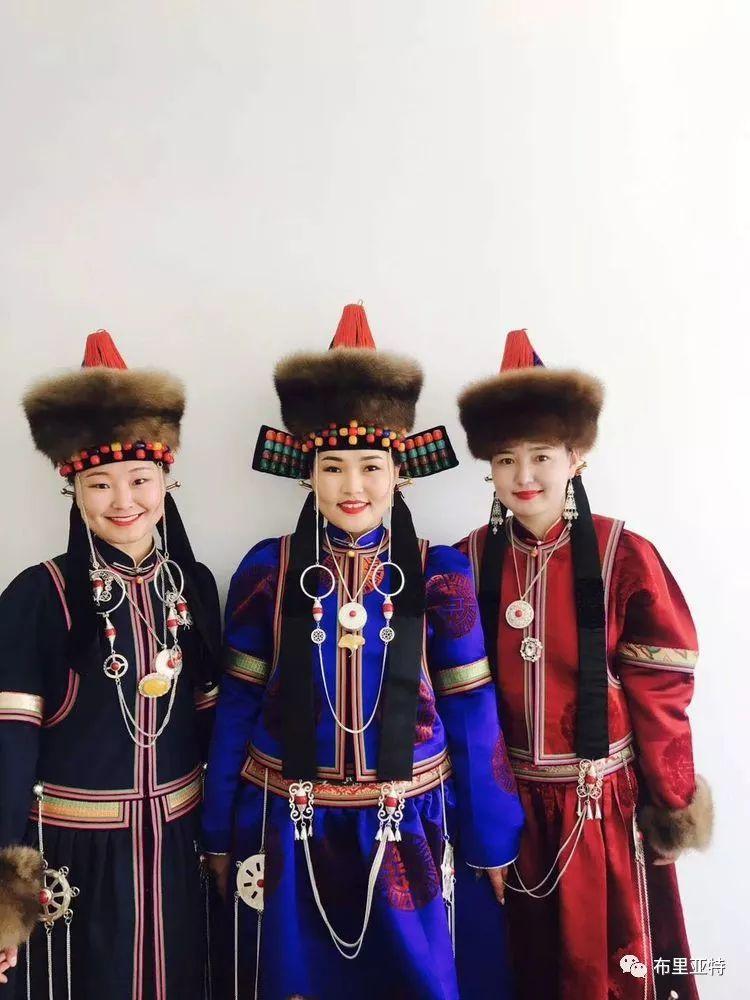 【蒙古影像】今夏的布里亚特传统婚礼拉开帷幕 第77张