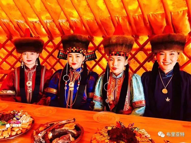 【蒙古影像】今夏的布里亚特传统婚礼拉开帷幕 第84张