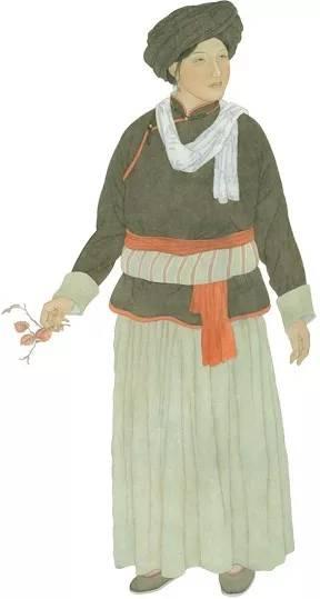 凉山州余姓系蒙古人的后代。 第1张
