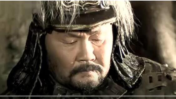 蒙古国电影《成吉思汗》完整版 第1张