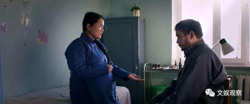 《再别天堂》获21届上海国际电影节大奖,你对蒙古电影知道多少? 第1张