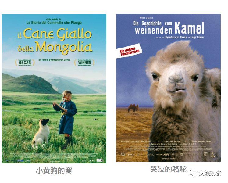 《再别天堂》获21届上海国际电影节大奖,你对蒙古电影知道多少? 第8张