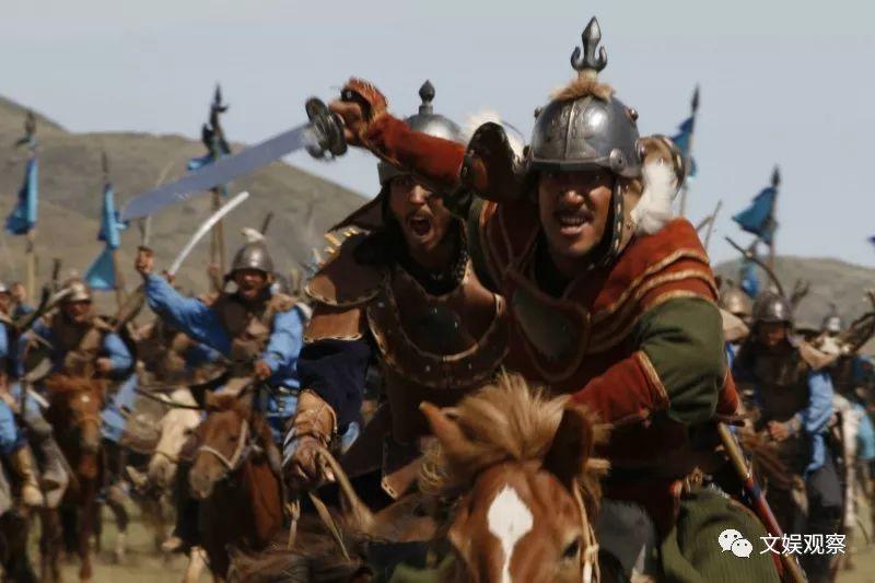 《再别天堂》获21届上海国际电影节大奖,你对蒙古电影知道多少? 第22张