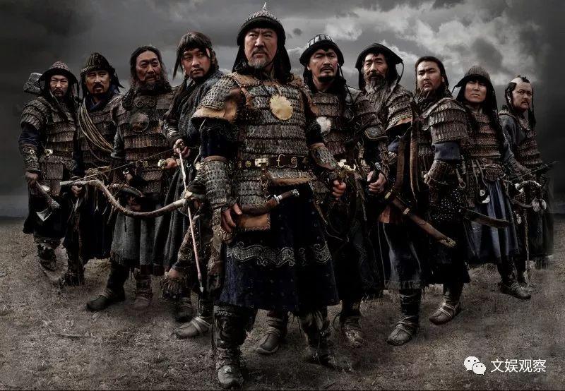 《再别天堂》获21届上海国际电影节大奖,你对蒙古电影知道多少? 第26张