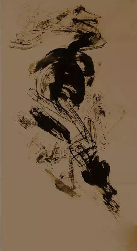 【绘画】画家包布和笔下的蒙古马,简直栩栩如生 第4张