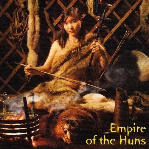 【蒙古音乐】聆听你的心灵   16张蒙古音乐专辑 第5张