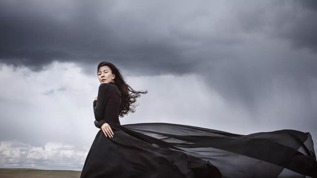 【蒙古舞蹈】一个优秀的民族舞者是怎么样炼成的 第3张