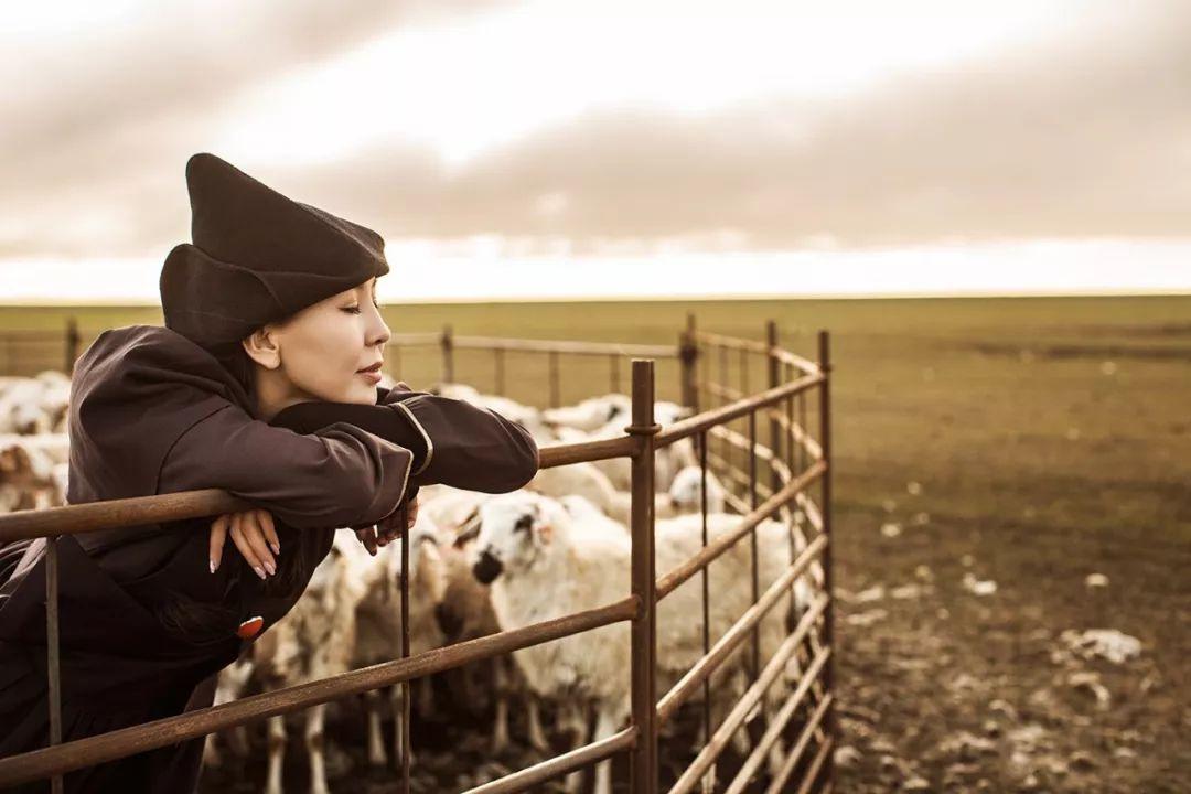 【蒙古舞蹈】一个优秀的民族舞者是怎么样炼成的 第7张
