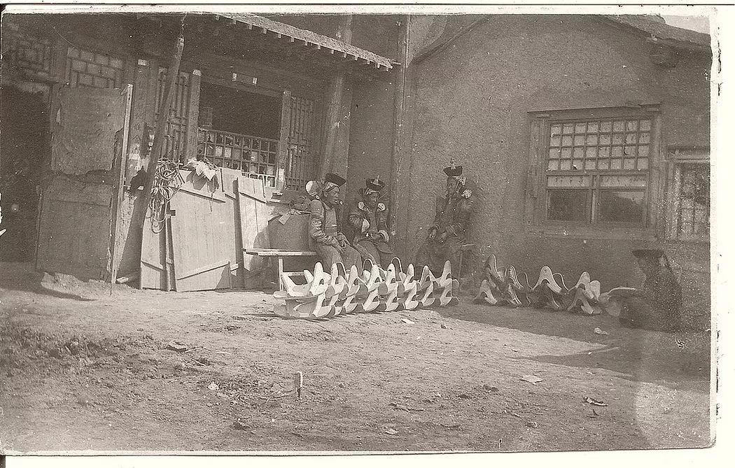 【蒙古影像】1925年的蒙古老照片 第5张