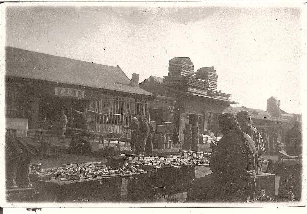 【蒙古影像】1925年的蒙古老照片 第9张