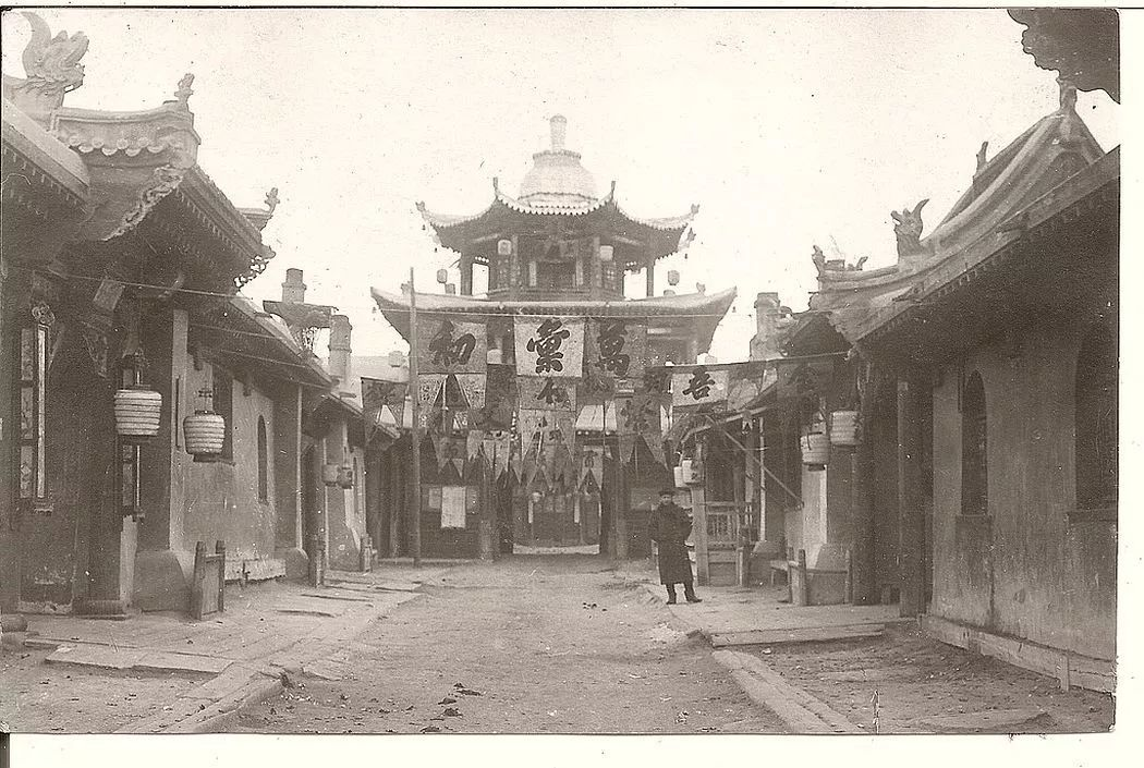 【蒙古影像】1925年的蒙古老照片 第10张