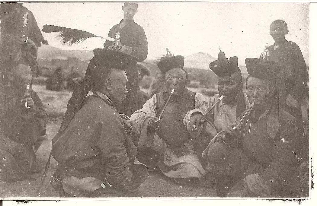 【蒙古影像】1925年的蒙古老照片 第13张