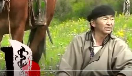 纪录片:神奇的蒙古书法 第1张