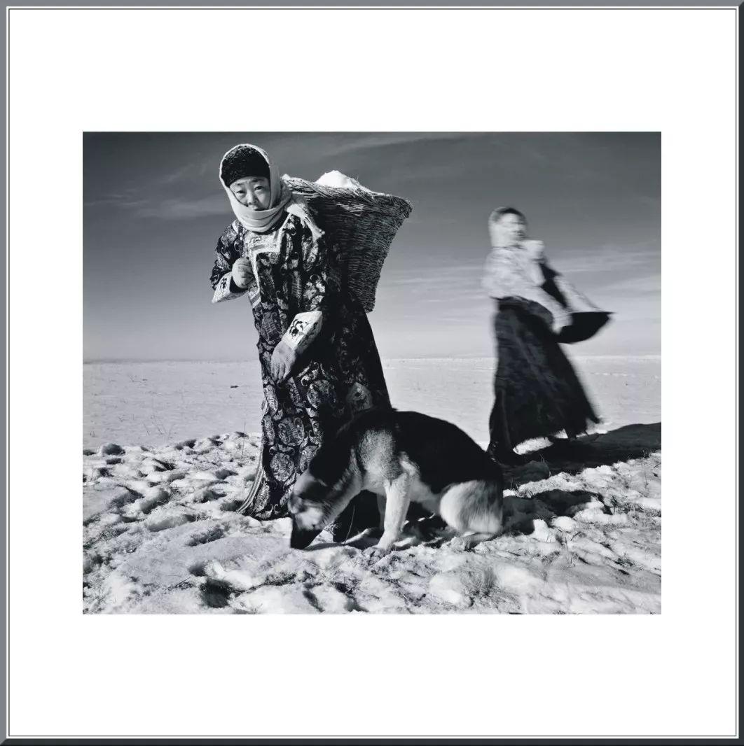 摄影家阿音凭借作品《布里亚特蒙古人》  摘得第九届人像摄影十杰桂冠 第12张