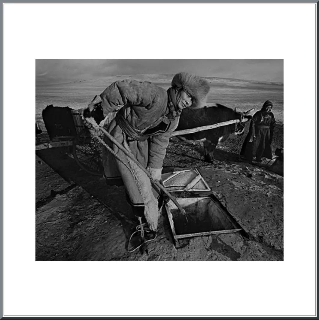 摄影家阿音凭借作品《布里亚特蒙古人》  摘得第九届人像摄影十杰桂冠 第14张