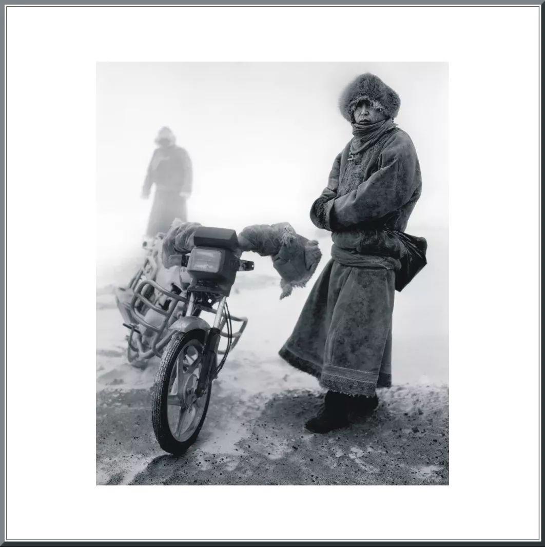 摄影家阿音凭借作品《布里亚特蒙古人》  摘得第九届人像摄影十杰桂冠 第13张