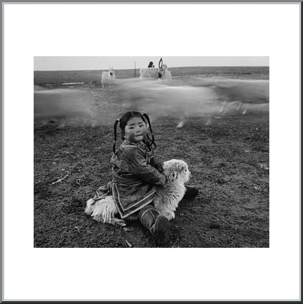 摄影家阿音凭借作品《布里亚特蒙古人》  摘得第九届人像摄影十杰桂冠 第18张