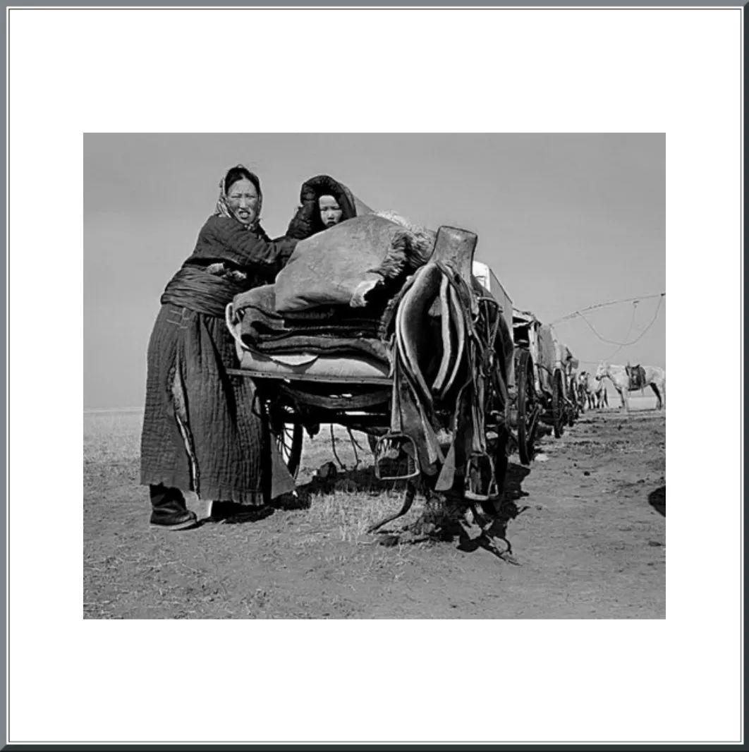 摄影家阿音凭借作品《布里亚特蒙古人》  摘得第九届人像摄影十杰桂冠 第20张