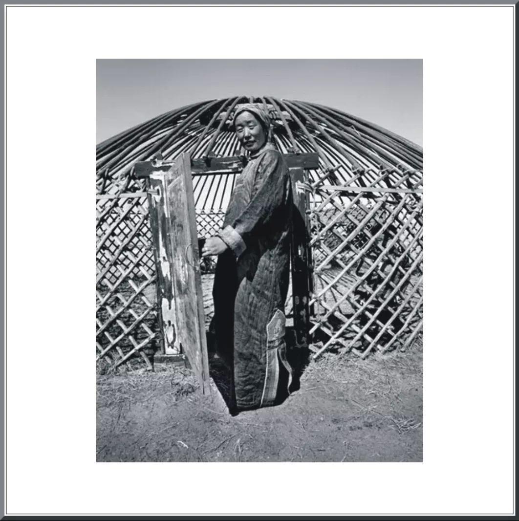 摄影家阿音凭借作品《布里亚特蒙古人》  摘得第九届人像摄影十杰桂冠 第21张