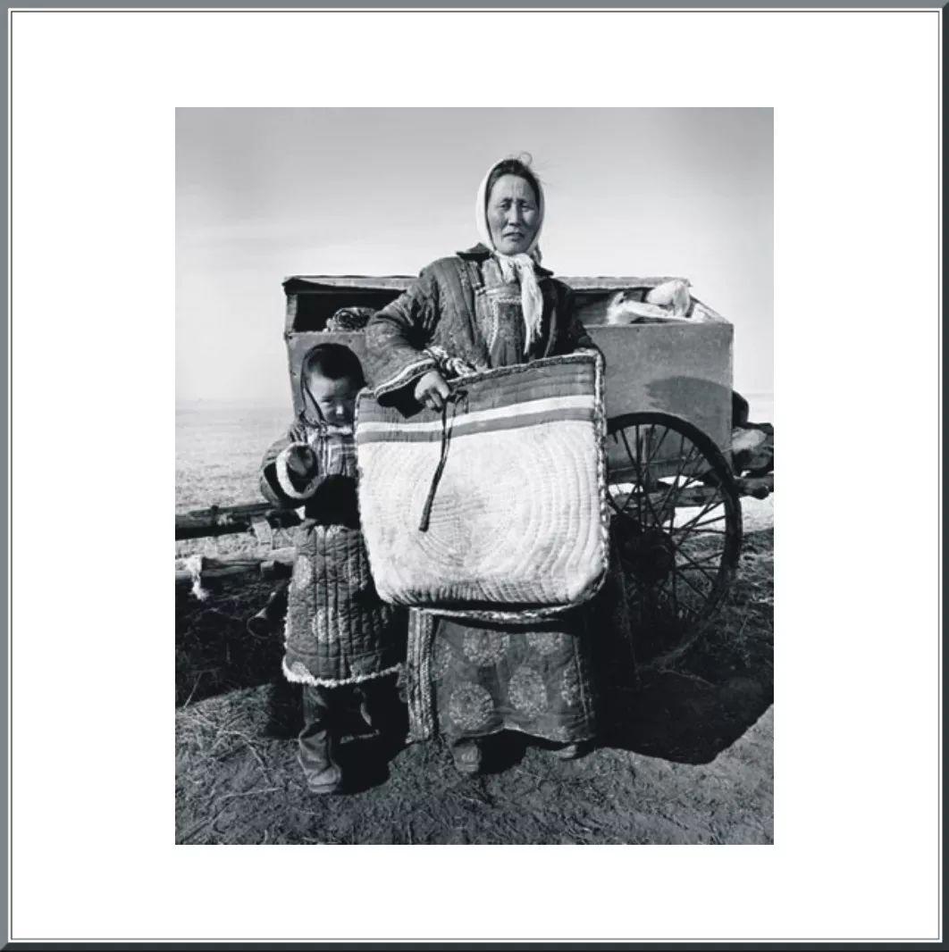 摄影家阿音凭借作品《布里亚特蒙古人》  摘得第九届人像摄影十杰桂冠 第23张