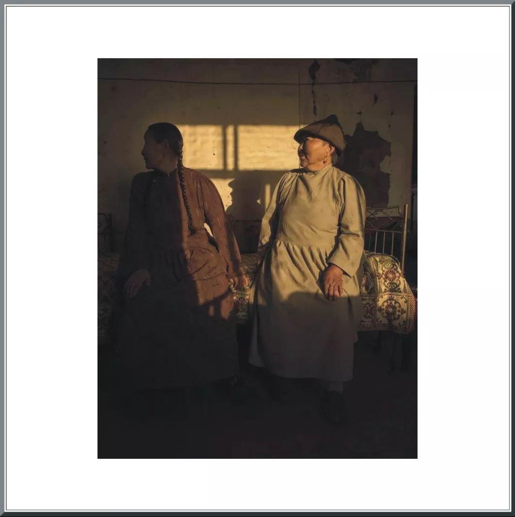 摄影家阿音凭借作品《布里亚特蒙古人》  摘得第九届人像摄影十杰桂冠 第32张
