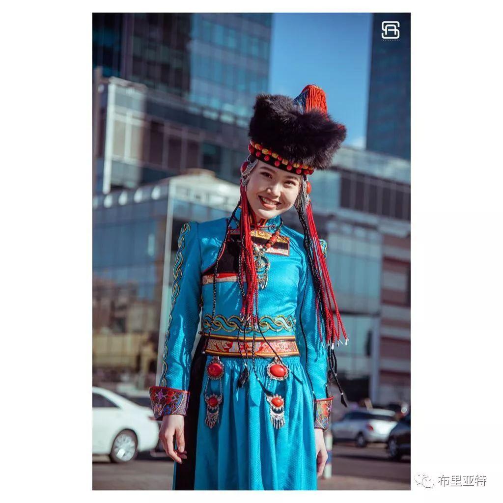 来自乌兰巴托的摄影师—桑德格人像作品欣赏 第6张