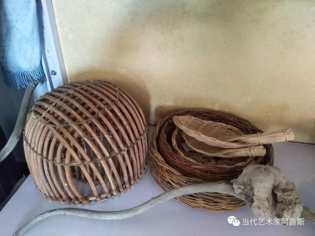 锡林郭勒草原民间艺人阿拉腾敖都的根雕艺术作品欣赏 第15张