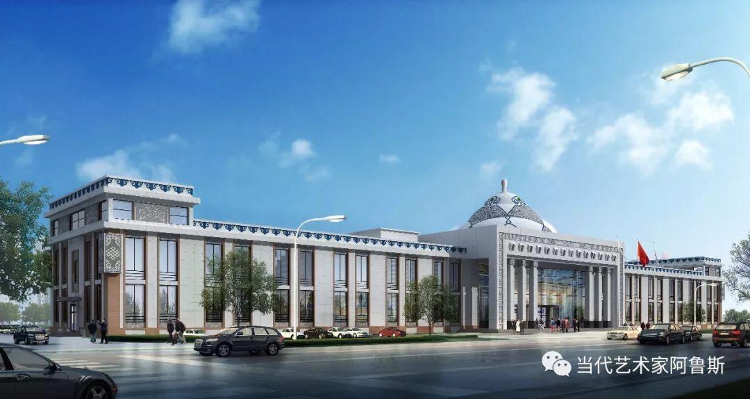 民族建筑装饰领航者--北京蒙鑫雕朔装饰有限公司 第2张