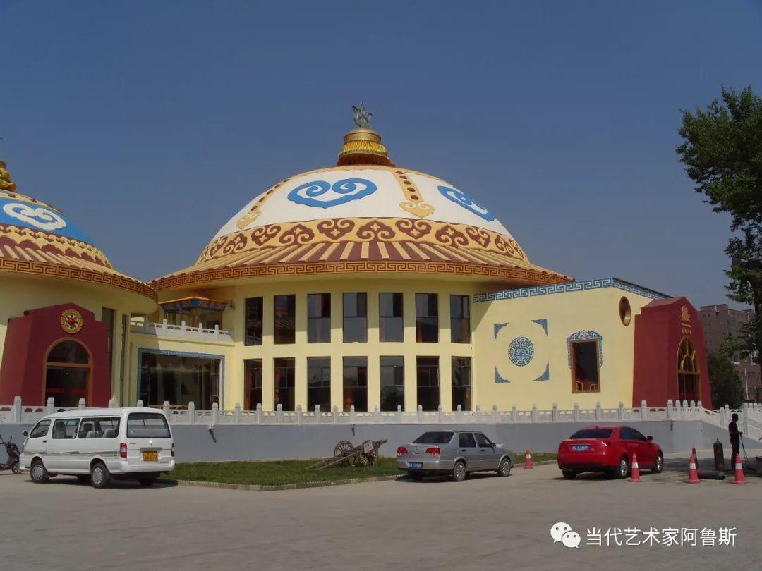 民族建筑装饰领航者--北京蒙鑫雕朔装饰有限公司 第7张