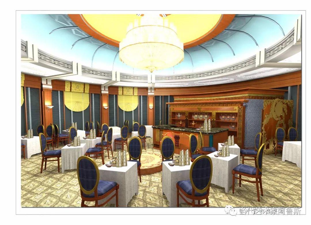 民族建筑装饰领航者--北京蒙鑫雕朔装饰有限公司 第11张