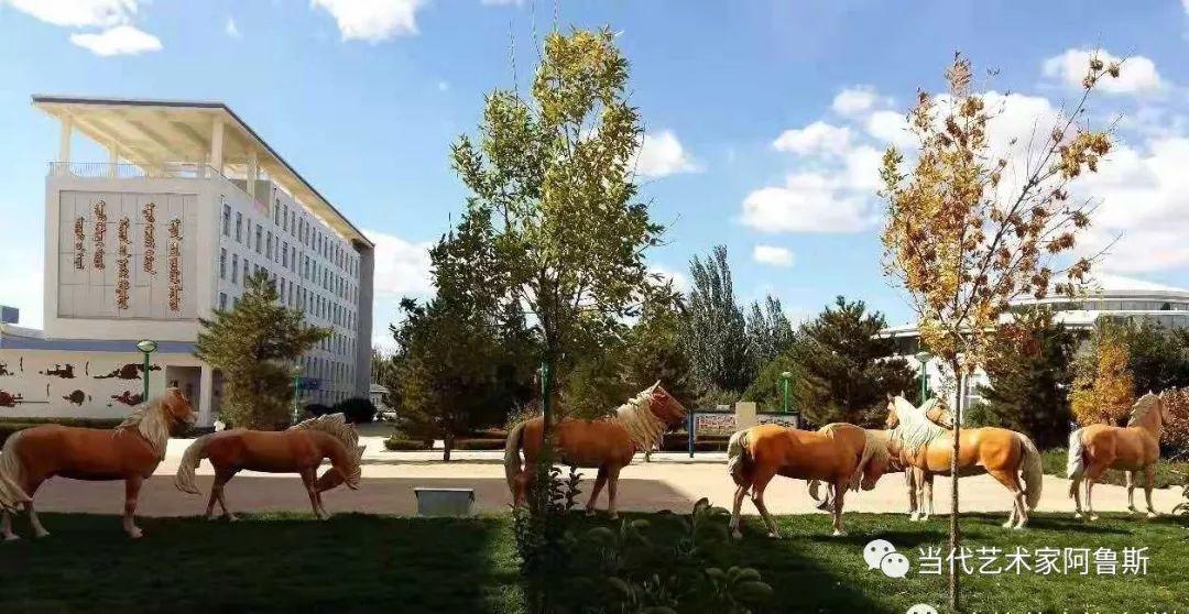 民族建筑装饰领航者--北京蒙鑫雕朔装饰有限公司 第14张
