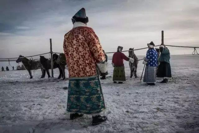 【蒙古文化】 各地蒙古语方言是如何形成的? 第6张