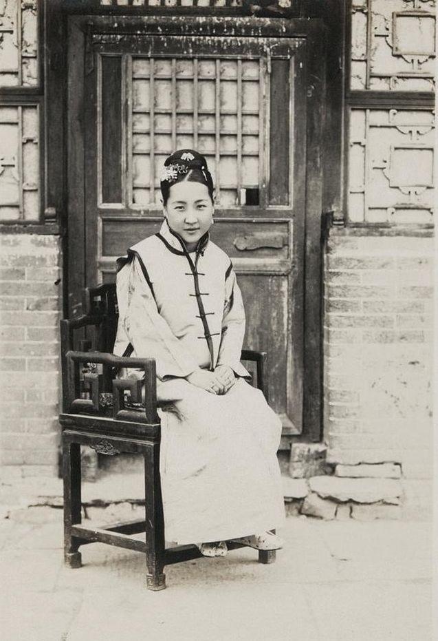 1924年的内蒙古通辽,老照片记录的是故事! 第2张