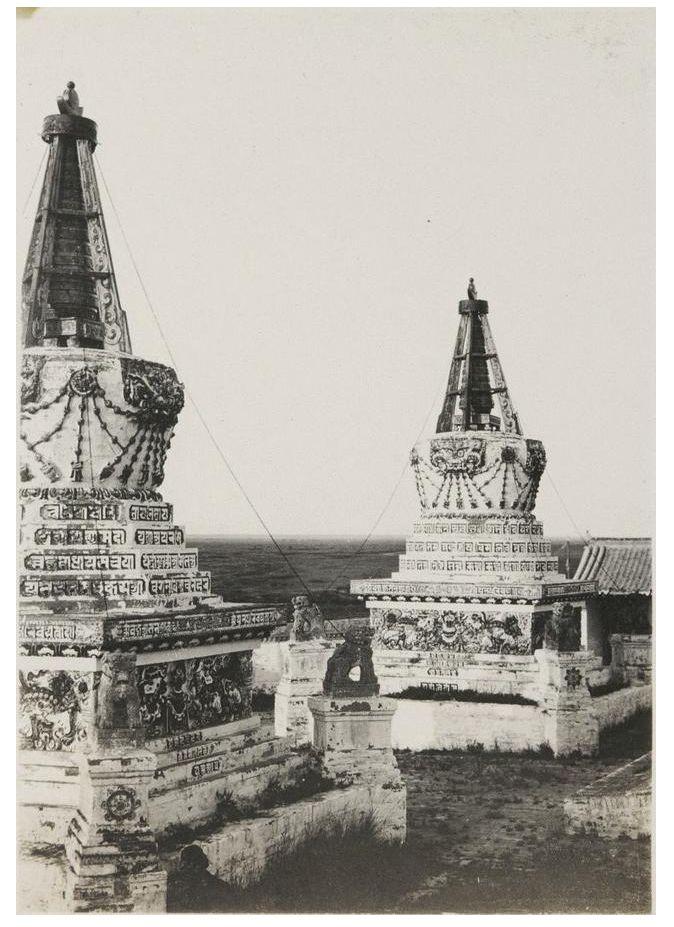 1924年的内蒙古通辽,老照片记录的是故事! 第5张
