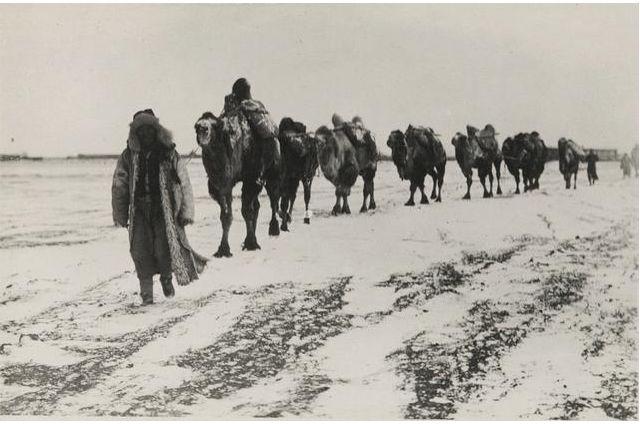 1924年的内蒙古通辽,老照片记录的是故事! 第9张