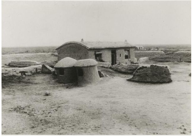 1924年的内蒙古通辽,老照片记录的是故事! 第12张