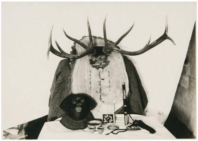 1924年的内蒙古通辽,老照片记录的是故事! 第13张