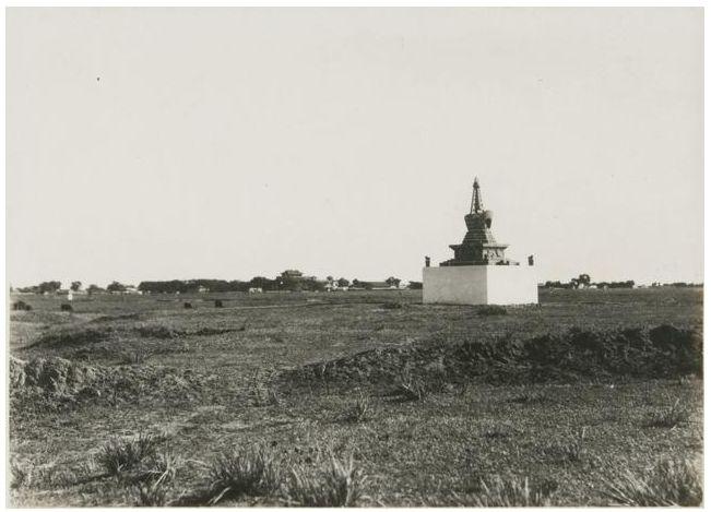 1924年的内蒙古通辽,老照片记录的是故事! 第20张