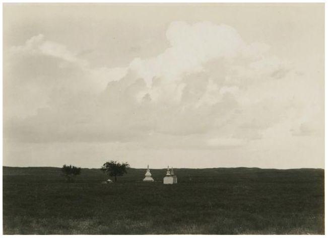 1924年的内蒙古通辽,老照片记录的是故事! 第19张