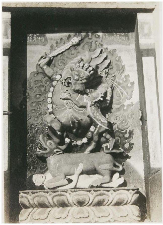 1924年的内蒙古通辽,老照片记录的是故事! 第24张