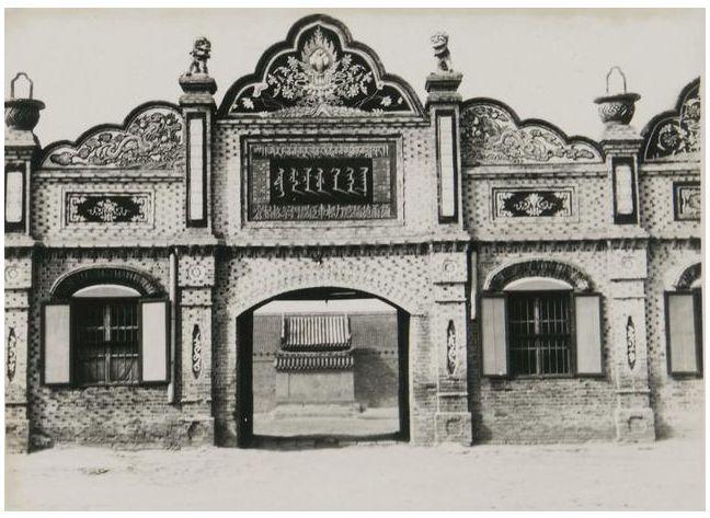 1924年的内蒙古通辽,老照片记录的是故事! 第31张