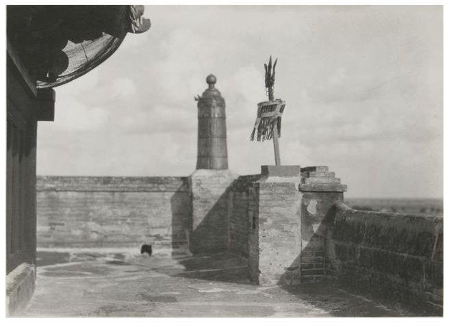 1924年的内蒙古通辽,老照片记录的是故事! 第40张