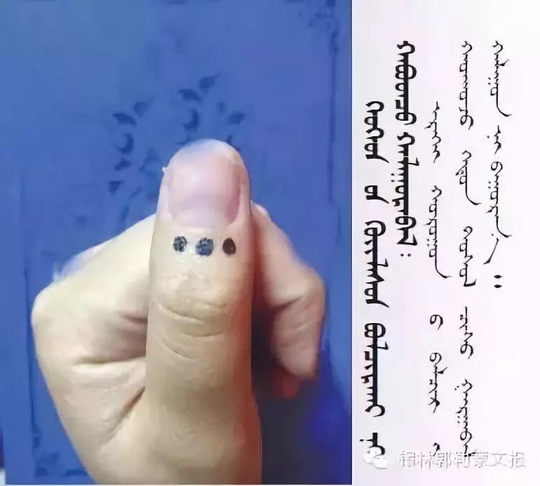 神奇的蒙古医学传统推拿按摩术(蒙古文) 第5张