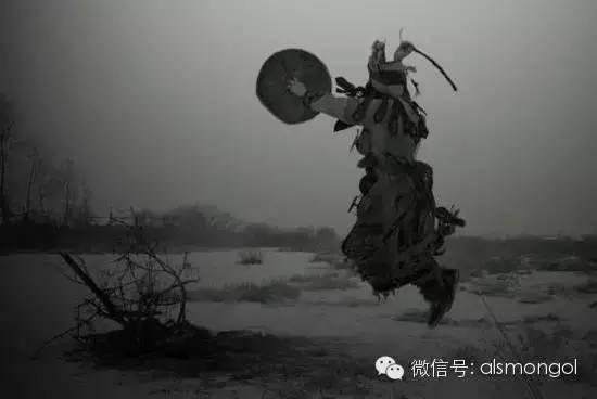 【荐读】萨满是什么?(蒙古文) 第8张