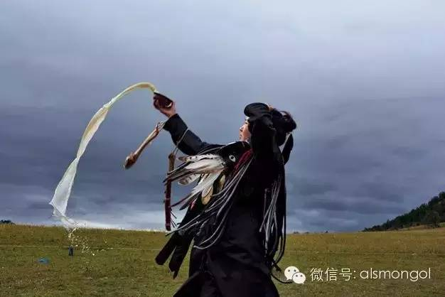 【荐读】萨满是什么?(蒙古文) 第10张