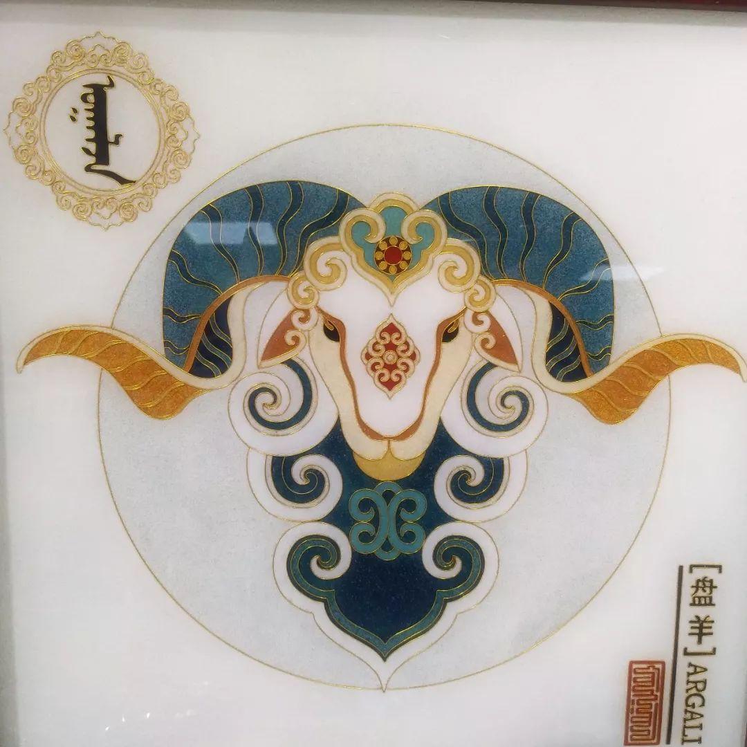 """印象蒙古公司设计的""""呼和浩特地铁""""吉祥物和票卡获奖啦︕ 第30张"""