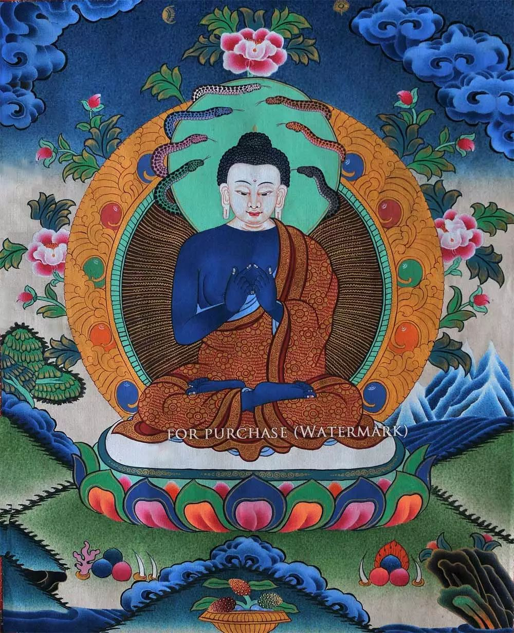 佛教中观哲学(蒙古文) 第1张