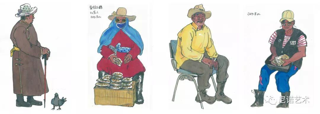 【鼠帝的蒙古国旅绘分享】精彩图片&答疑汇总来啦! 第3张